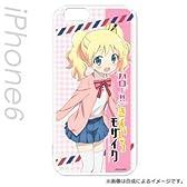 ハロー!!きんいろモザイク アリス・カータレット iPhone6(PCM-IP6-7986)