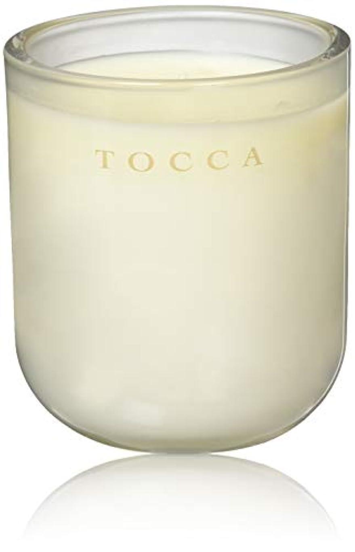 批判する聖職者記述するTOCCA(トッカ) ボヤージュ キャンドル モントーク 287g (ろうそく 芳香 キューカンバーの爽やかな香り)