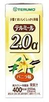 テルモ テルミール2.0α バニラ 200ml×24本