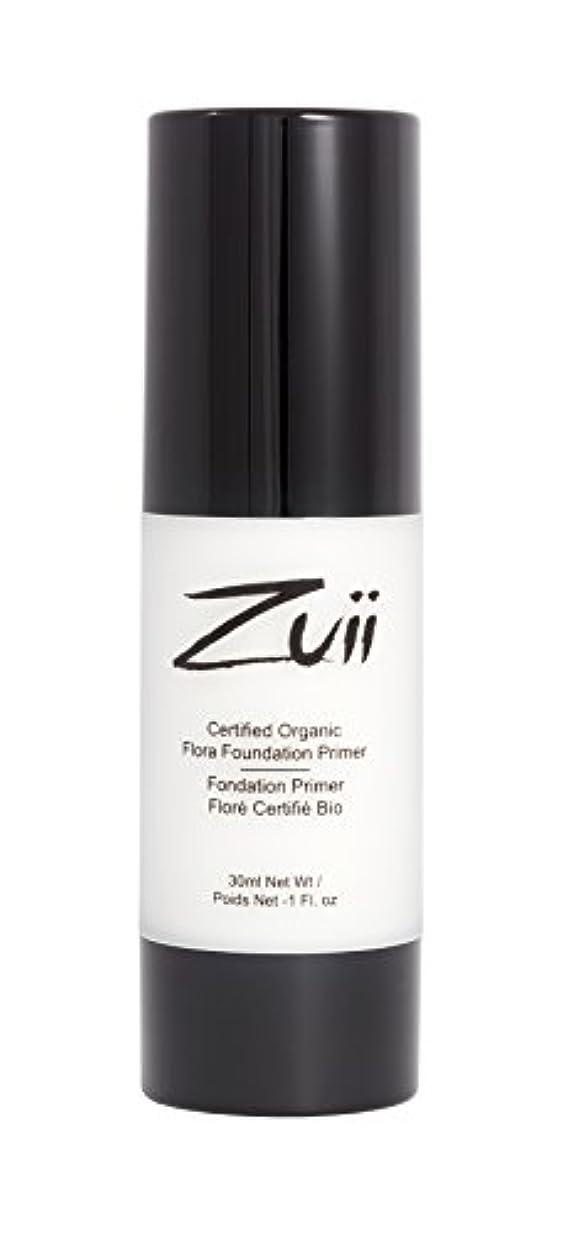 検査欲しいですどちらかZuii フローラ クリアファンデーションプライマー(化粧下地) 30ml