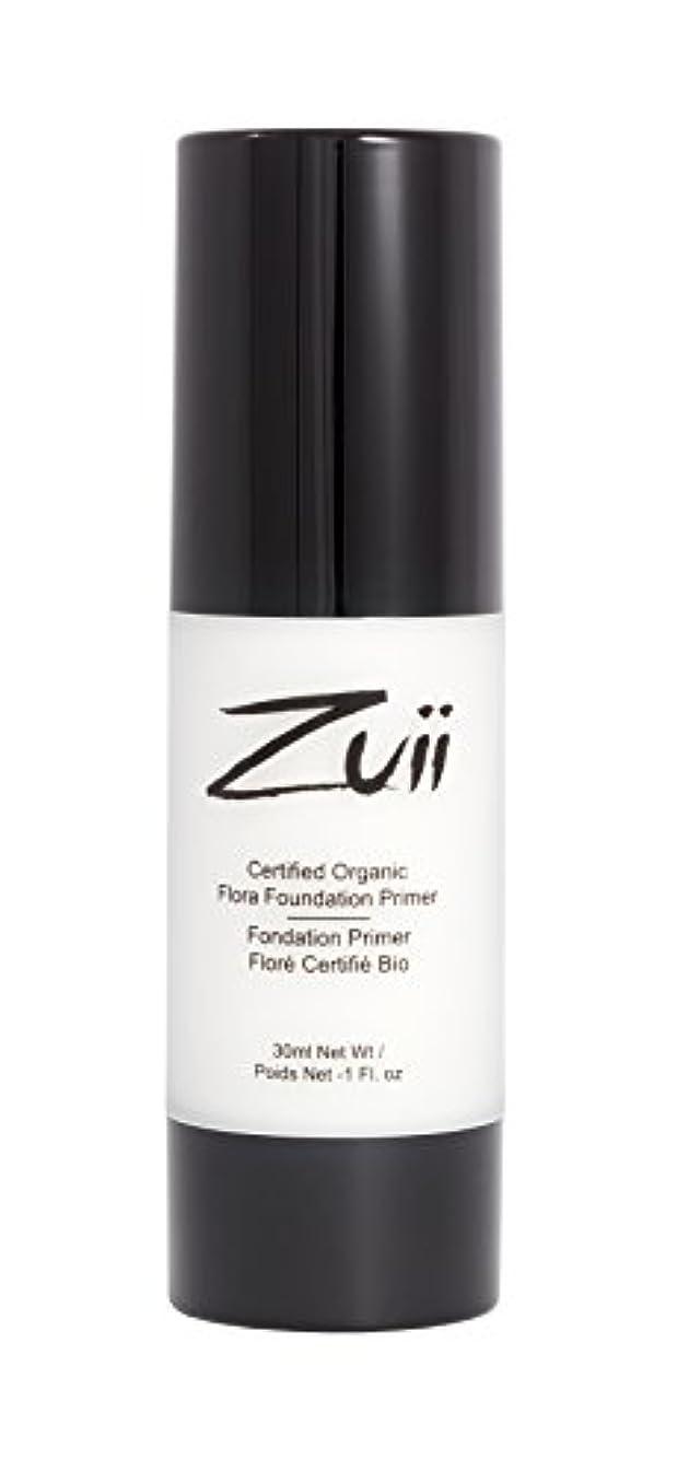 写真を描くに関して懐Zuii フローラ クリアファンデーションプライマー(化粧下地) 30ml
