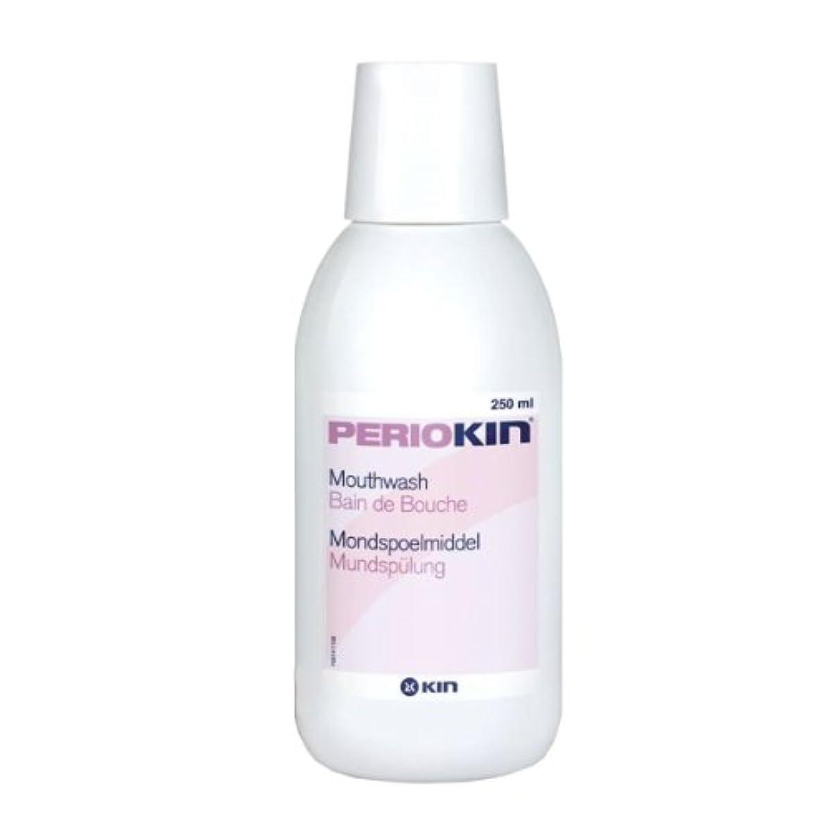 Kin Periokin Mouthwash 250ml [並行輸入品]