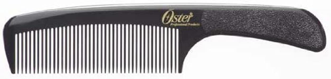 Oster 76002???605?Tapering and Styling Hair Pro Styling Comb by Oster [並行輸入品]
