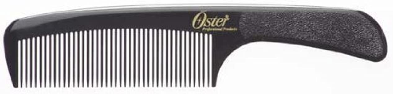 祝福するペン解放するOster 76002???605?Tapering and Styling Hair Pro Styling Comb by Oster [並行輸入品]
