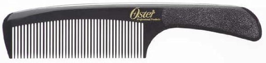 バース計算する保育園Oster 76002???605?Tapering and Styling Hair Pro Styling Comb by Oster [並行輸入品]