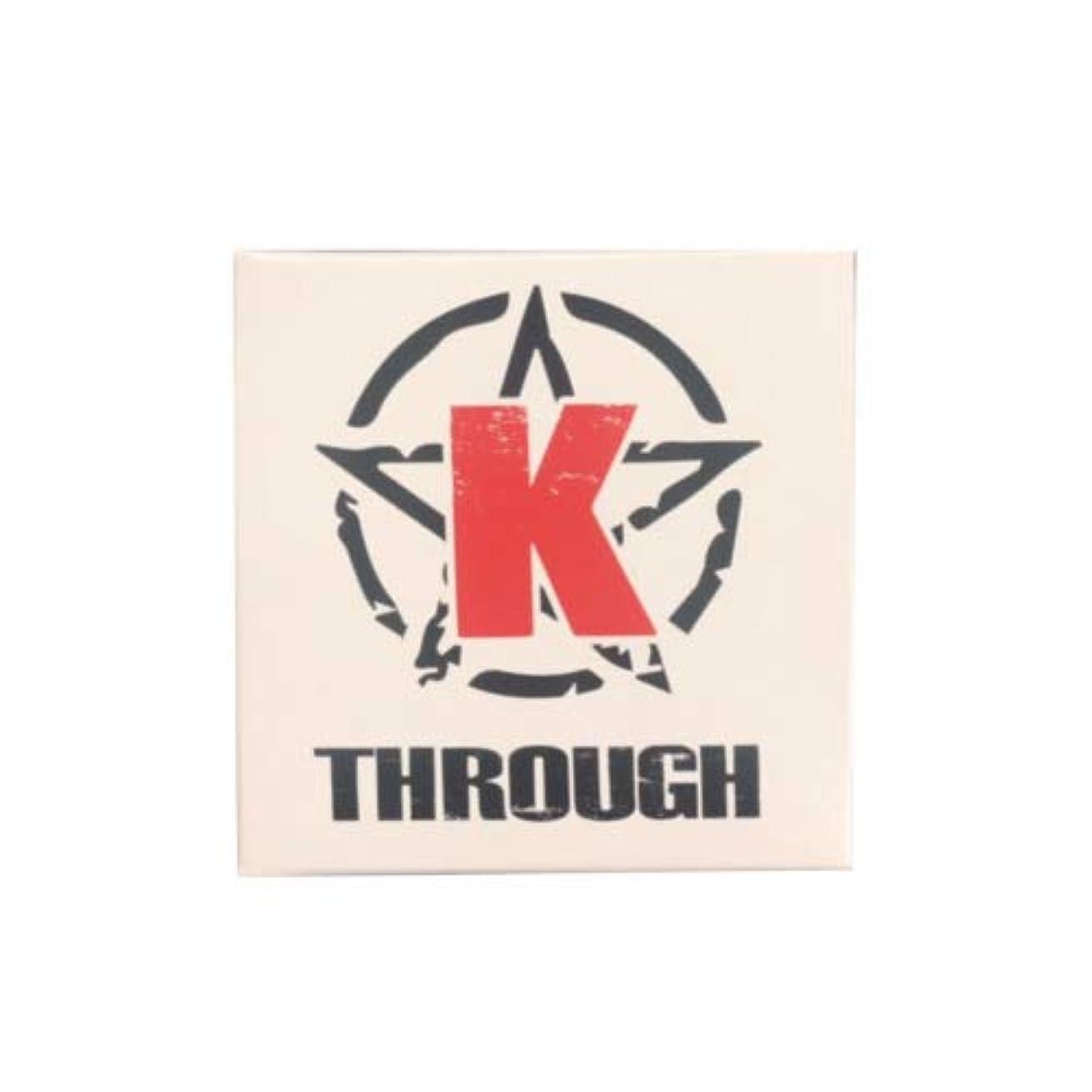 スペイン取り替える好きであるK-TGHHROU ケースルー 80g