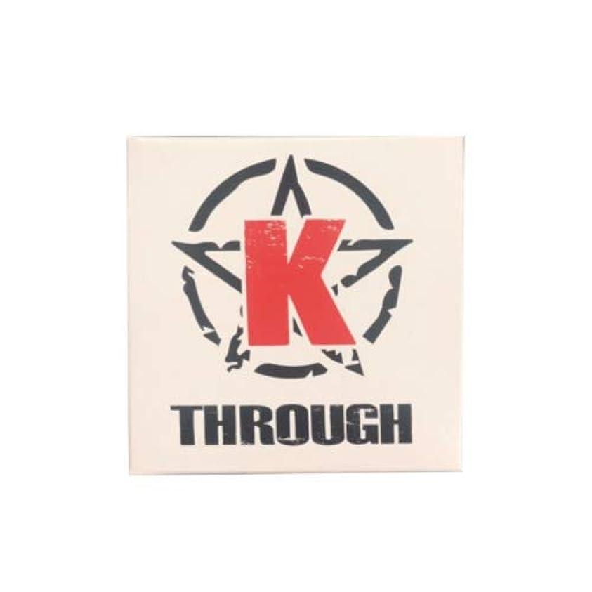 有毒な適度なフィクションK-TGHHROU ケースルー 80g