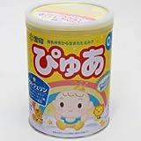 雪印 ぴゅあ 大缶 900g
