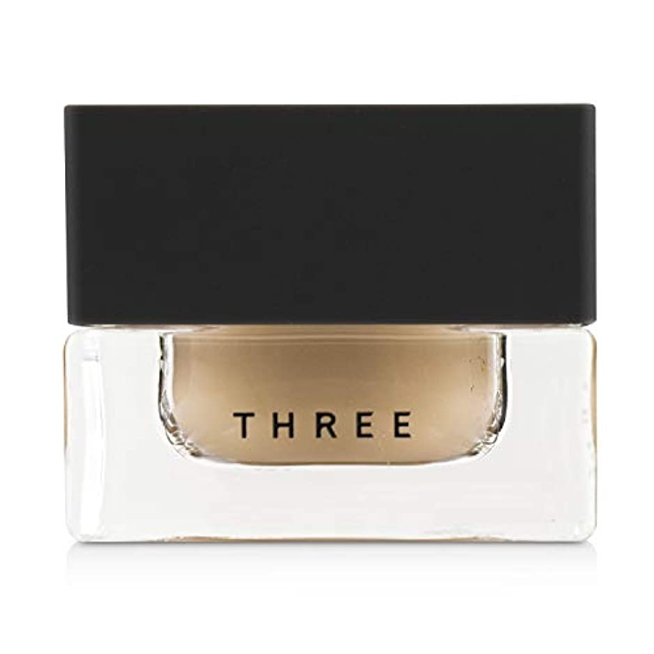 毛布でる増幅スリー THREE Complete Harmony Foundation SPF 35 PA+++ - # 102 28g/0.98oz並行輸入品