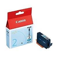 (業務用セット) キヤノン(Canon) インクカートリッジ フォトシアン 型番:PGI-2PC 単位:1個 【×3セット】