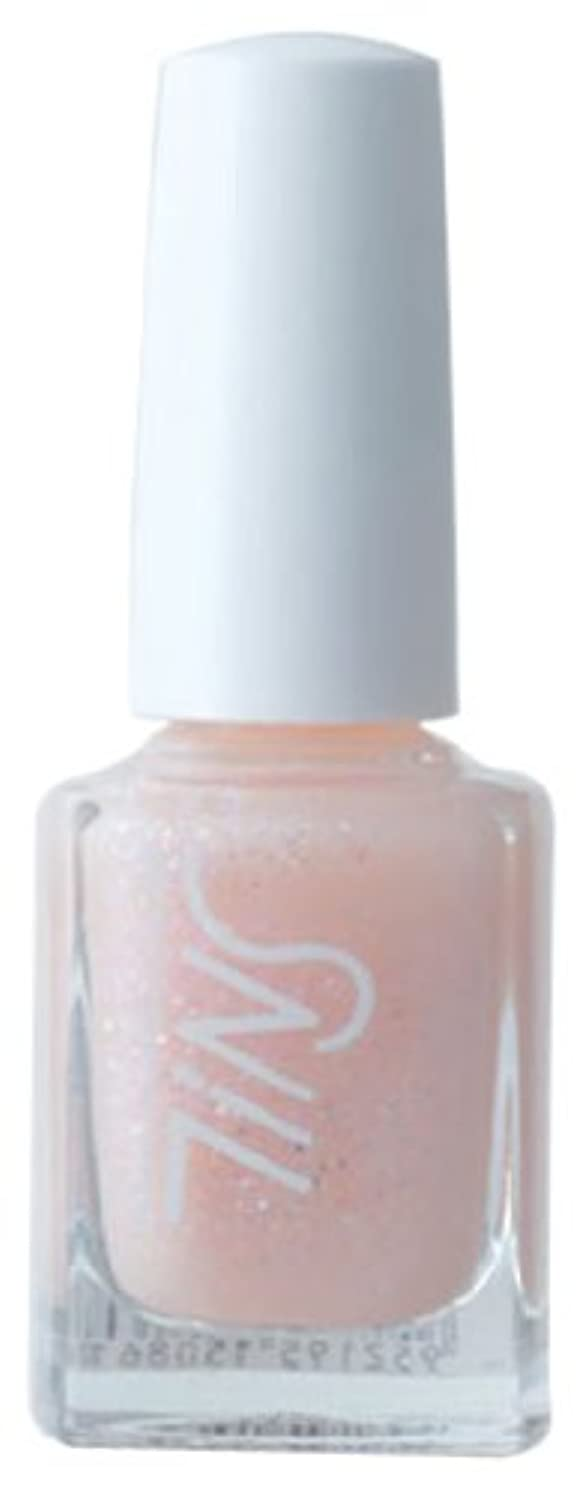 自分自身アイドル弾性TINS カラー015(the sakura pink) サクラピンク  11ml カラーポリッシュマニキュア