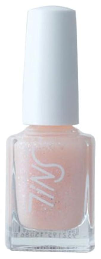 上列挙するエンティティTINS カラー015(the sakura pink) サクラピンク  11ml カラーポリッシュマニキュア