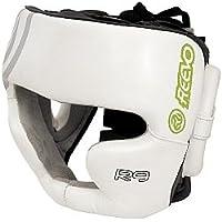 Reevo r9 Sentinel MMA headgear-ブラック