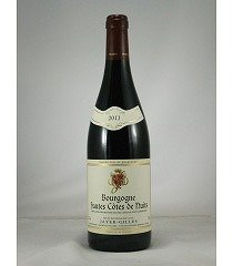 ■ジャイエ・ジル ブルゴーニュ オート コート ド ボーヌ ルージュ[2011](750ml)赤 JAYER GILLES Bourgogne Hautes-Cotes de Beaune Rouge[2011]