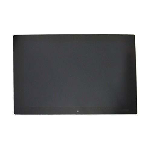 """Kreplacement 10.1""""タッチスクリーン交換用LCD表示画面& Touch Digitizer For Sony Xperia z2Tablet sgp512( Not forタブレットZ 1st Gen )"""
