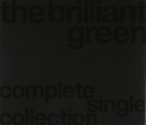 the brilliant green complete single collection'97-'08の詳細を見る