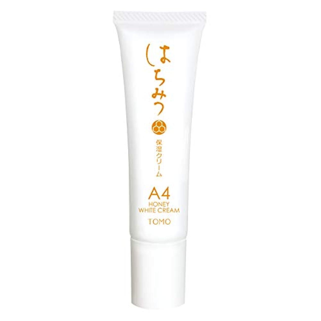 アナニバー洗練きゅうりはちみつ セラミド ベタつかずスッとなじむ低刺激保湿クリーム ホワイトクリームA4 30g