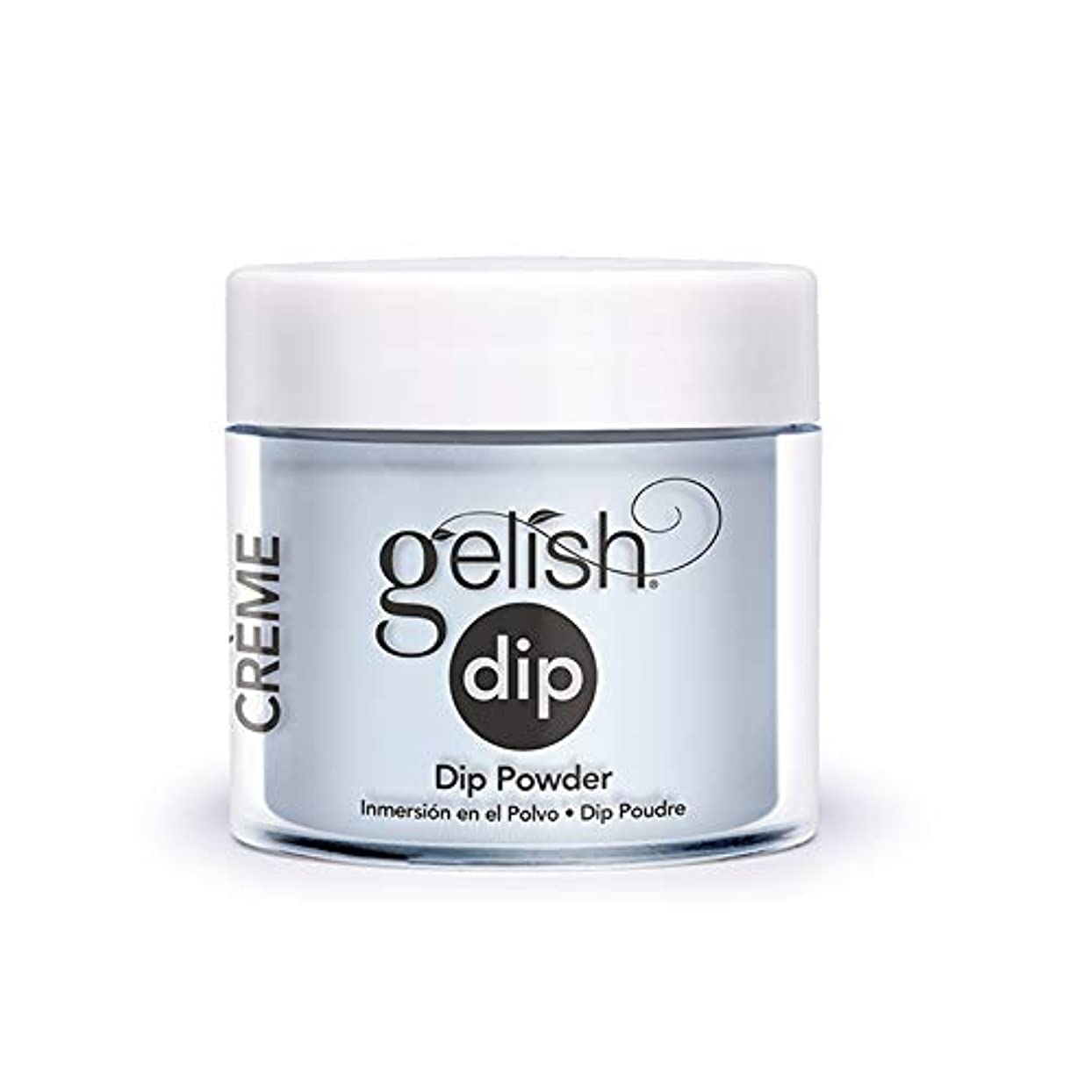 チャレンジ彼らの民間Harmony Gelish - Acrylic Dip Powder - Water Baby - 23g / 0.8oz