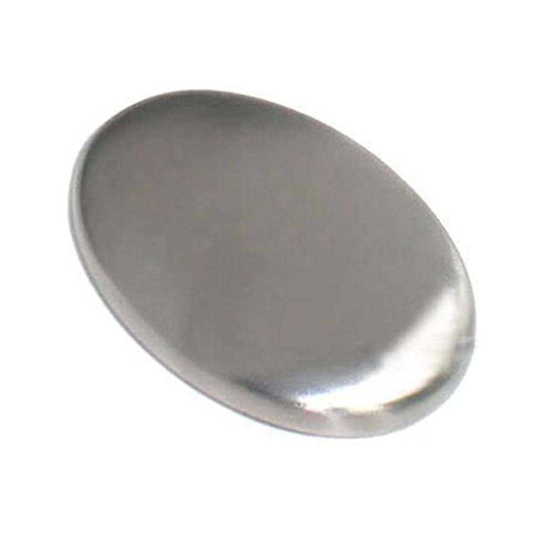 Suika Suika 石鹸 魚臭 ねぎやニンニクのにおい 魚介のにおい 異臭を取り除く ステンレスソープ においとりソープ臭い取り 実用的な台所用具 スチールソープ永遠の香り 台座付き