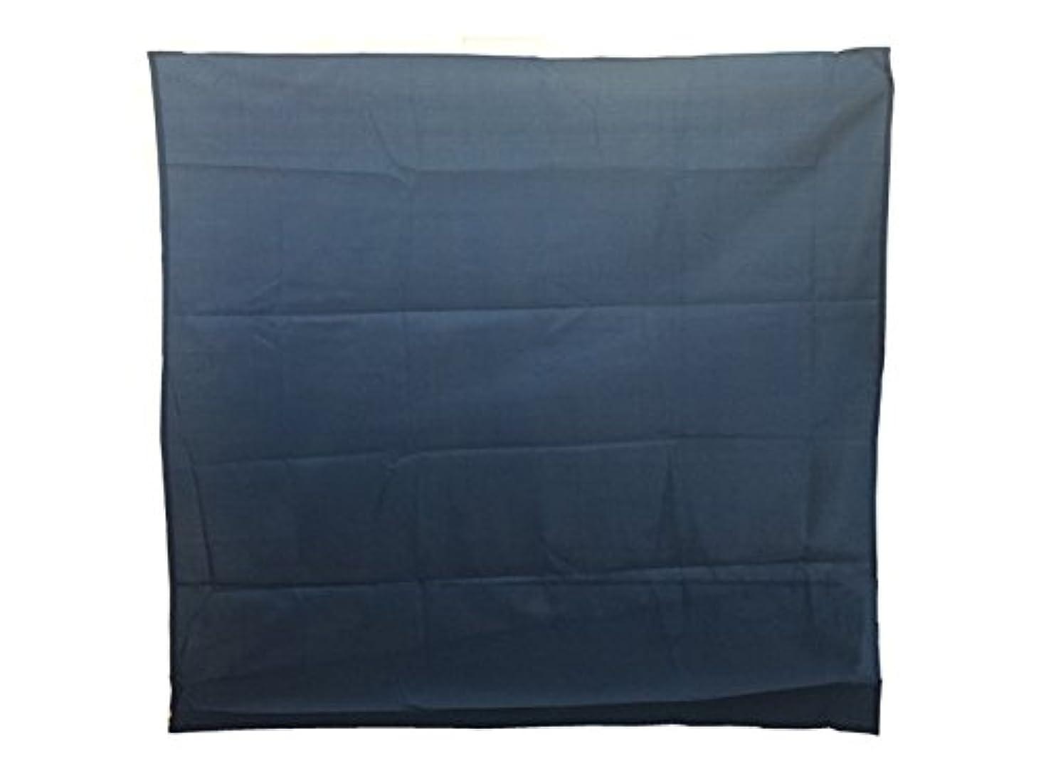 シャンプーアクセスシンカンSIS(エスアイエス) ワンタッチタープテント専用横幕(日よけシート) SW-30-BL 青