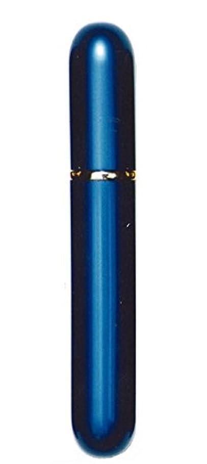 クリエイティブストライク両方アトマイザー ロングアルミ 12130 ブルー 4ml