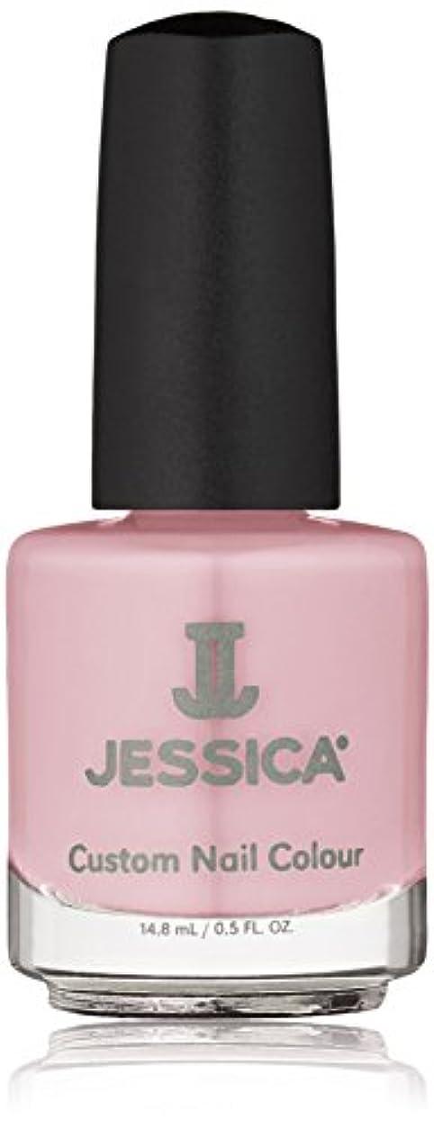 悪質な作者欠伸Jessica Nail Lacquer - Pink Daisy - 15ml/0.5oz