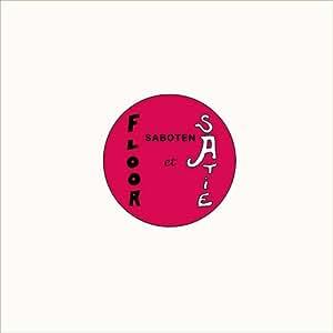 フロアとサティー (Floor et Satie) [Analog 2LP set]