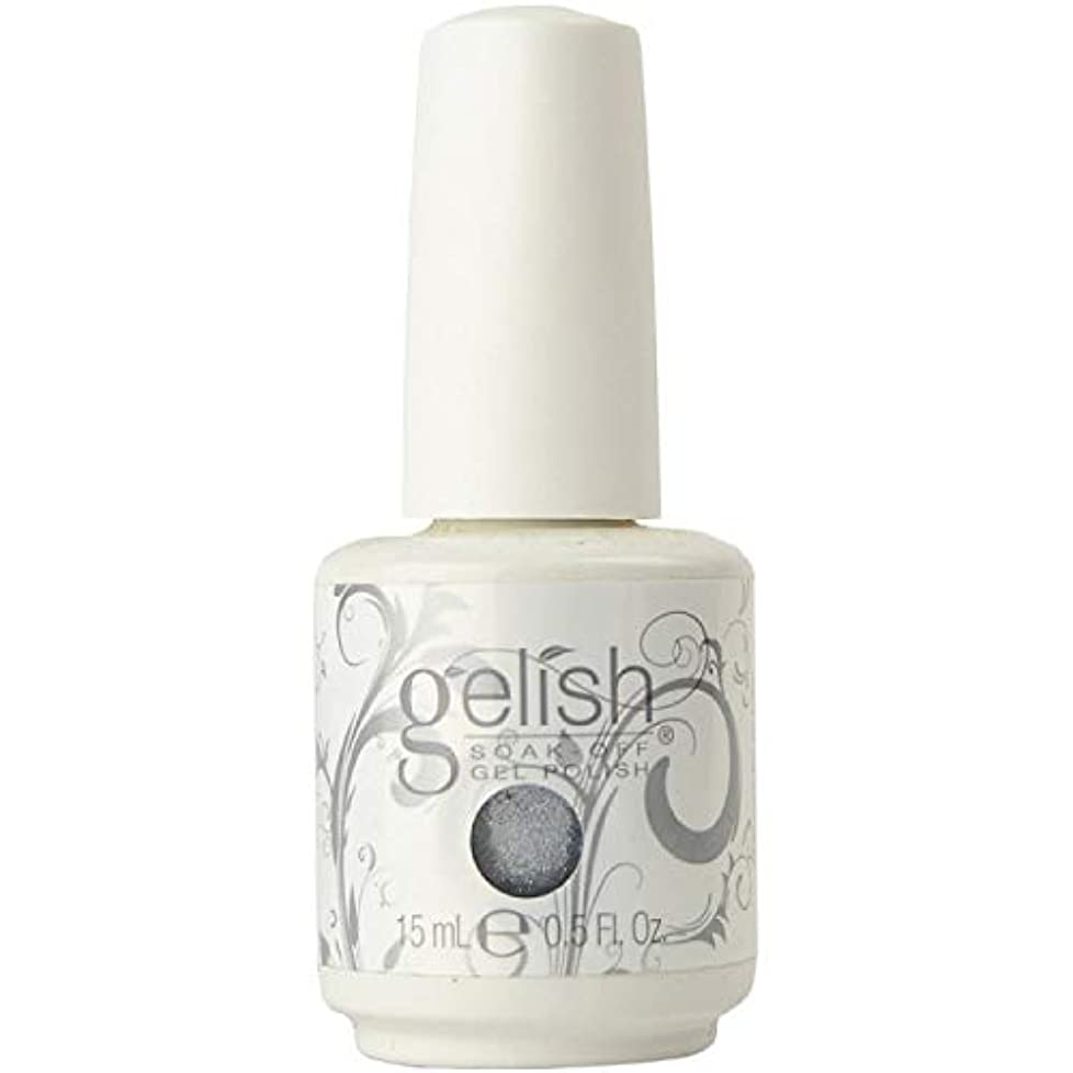驚かす差し迫ったリンケージHarmony Gelish Gel Polish - A-Lister - 0.5oz / 15ml