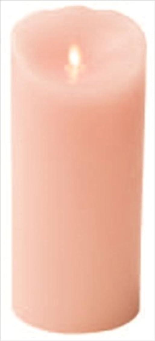 クロール力強い希望に満ちたルミナラ( LUMINARA ) LUMINARA(ルミナラ)ピラー4×9【ギフトボックス付】 「 ピンク 」 03020000BPK