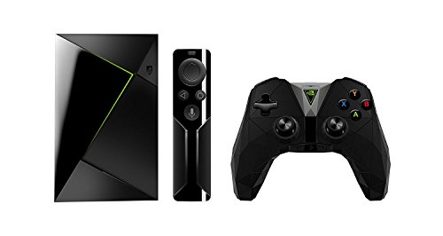 NVIDIA SHIELDテレビゲーム版|今GeForceと4K HDRスト...