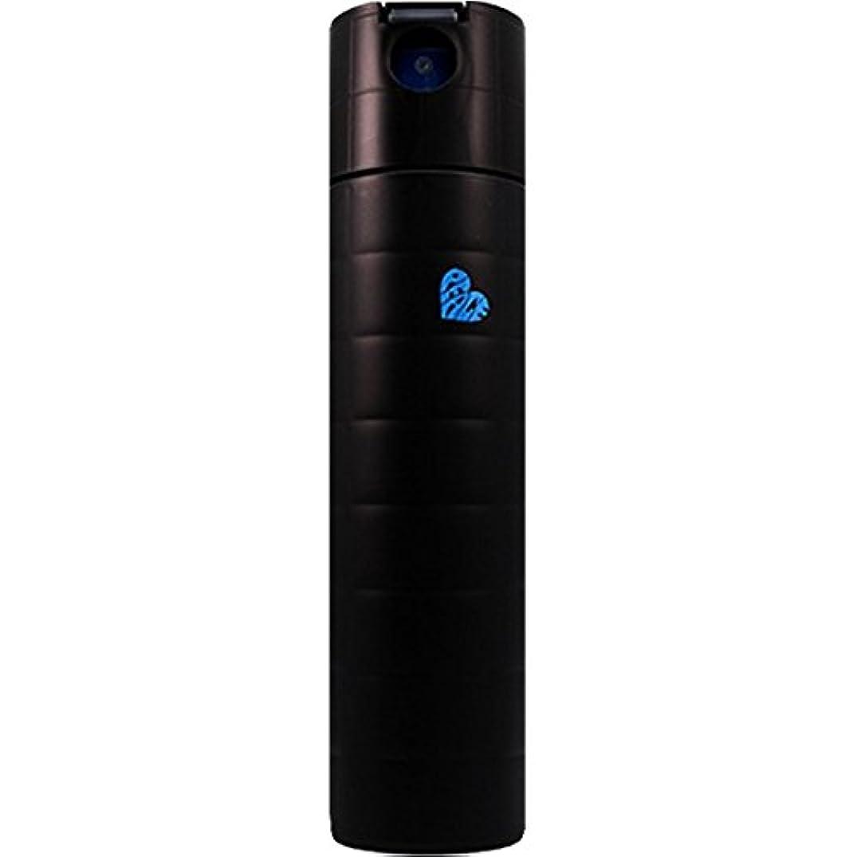 洞察力のある申込み欠伸アリミノ ピース フリーズキープspray ブラック 140g (200ml) スプレーライン ARIMINO PEACE