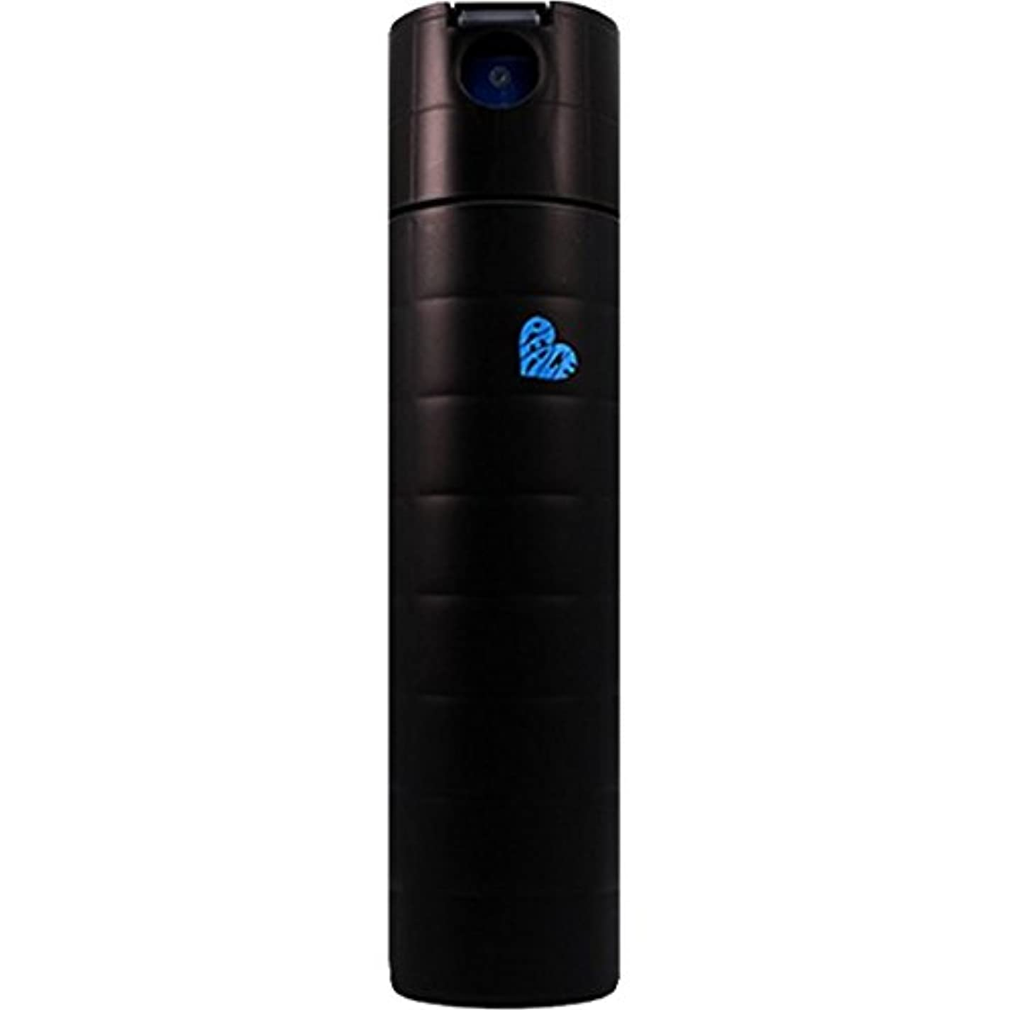 復讐電話有名ピース プロデザイン フリーズキープスプレー 140g(200mL) ブラック