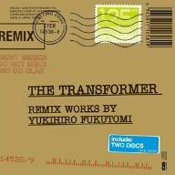 The Transformer-Remix Works by Yukihiro Fukutomi-