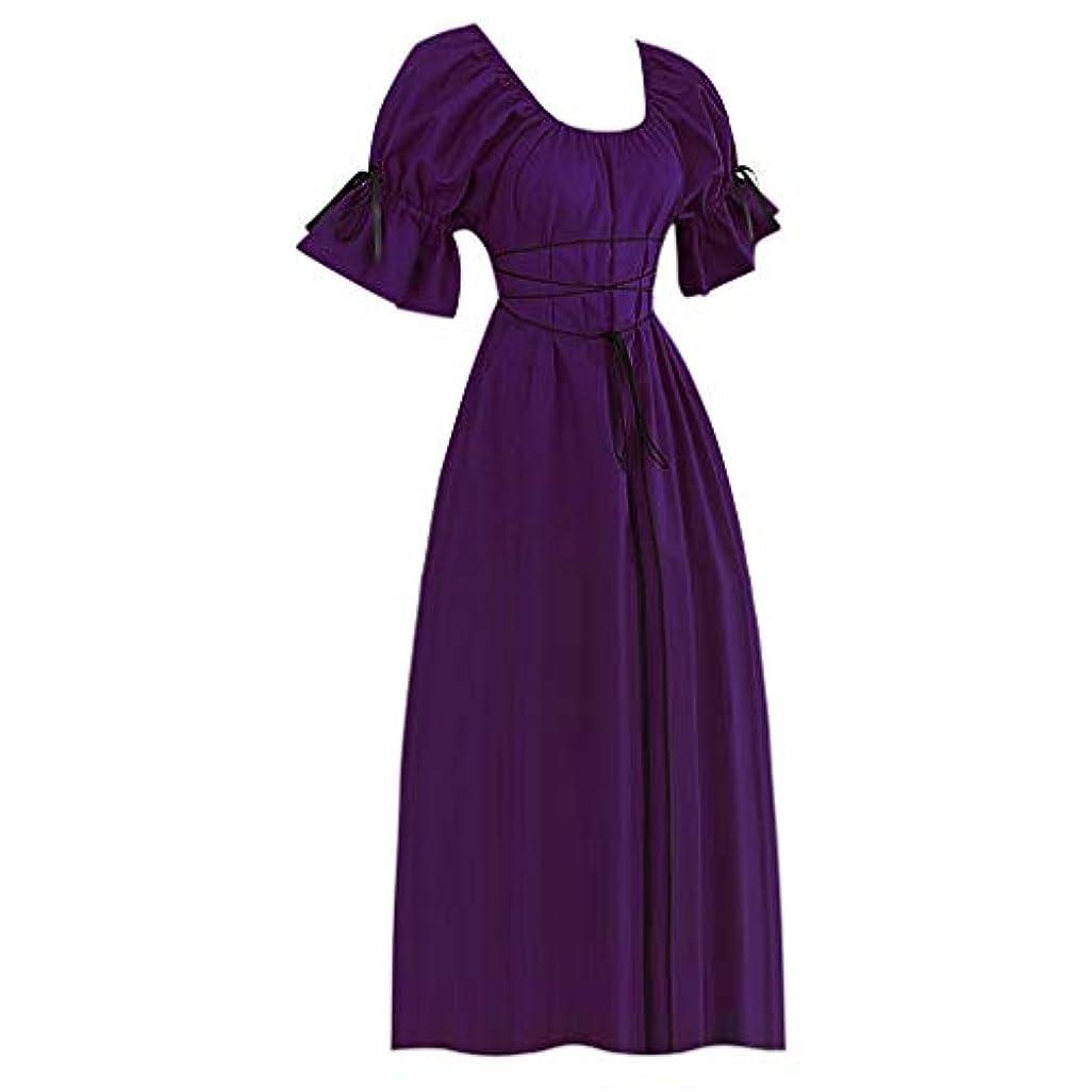 航海ナースインフルエンザロングドレス ステージ衣装 レディース ドレス Huliyun マキシ丈ワンピース きれいめ オペラ声楽 中世貴族風 演奏会ドレス ステージドレス ブ シンデレラドレス コスチューム ドレス プリンセス