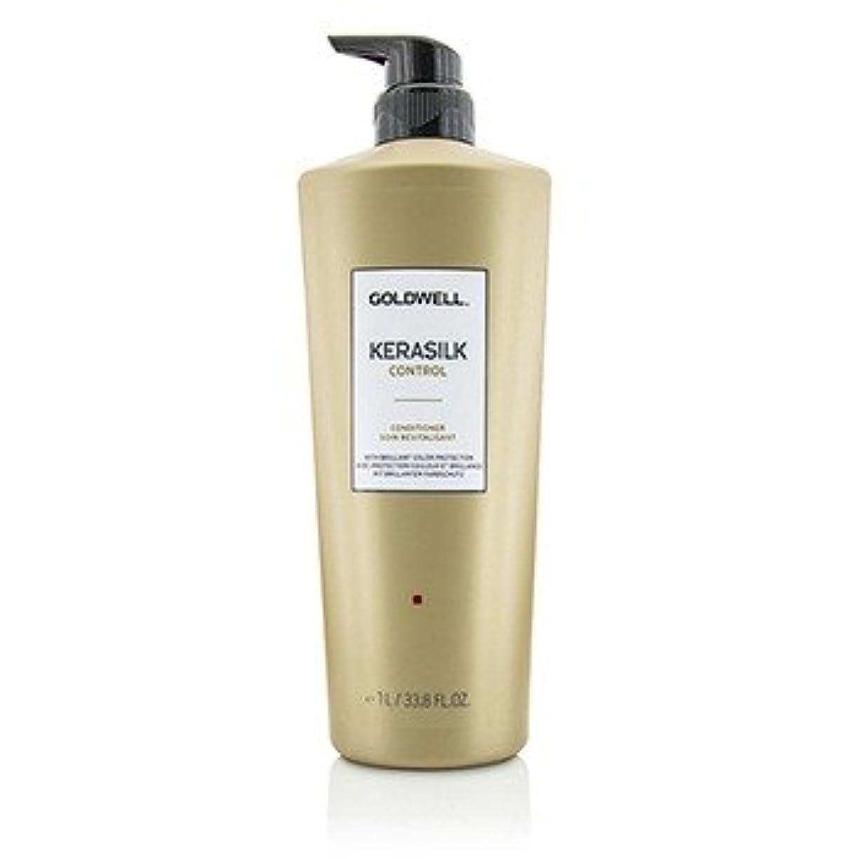 千平凡パーク[Goldwell] Kerasilk Control Conditioner (For Unmanageable Unruly and Frizzy Hair) 200ml/6.7oz