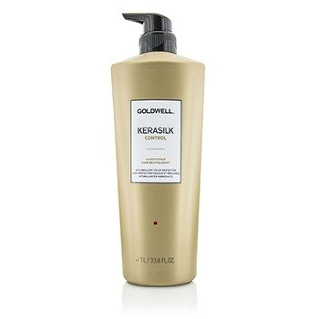 チケット以下気づかない[Goldwell] Kerasilk Control Conditioner (For Unmanageable Unruly and Frizzy Hair) 200ml/6.7oz