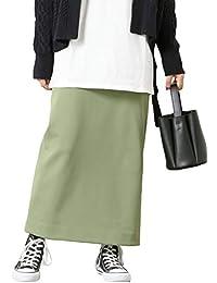 [ジャーナルスタンダード]《WEB限定》JS+eサイクルジャージータイトスカート◆