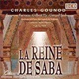 Reine De Saba-Comp Opera