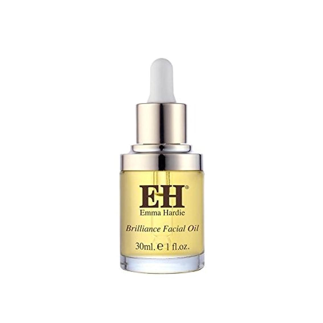 貢献する財政三十Emma Hardie Brilliance Facial Oil (Pack of 6) - エマ?ハーディ輝きフェイシャルオイル x6 [並行輸入品]