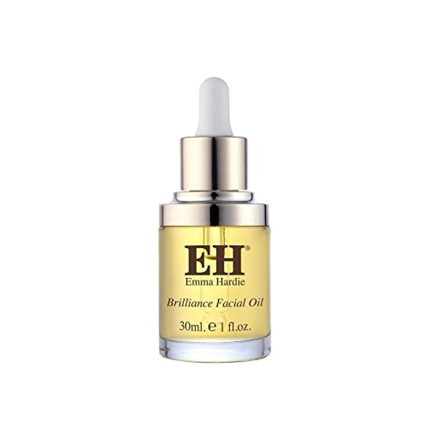 アラスカくぼみ致命的Emma Hardie Brilliance Facial Oil (Pack of 6) - エマ?ハーディ輝きフェイシャルオイル x6 [並行輸入品]