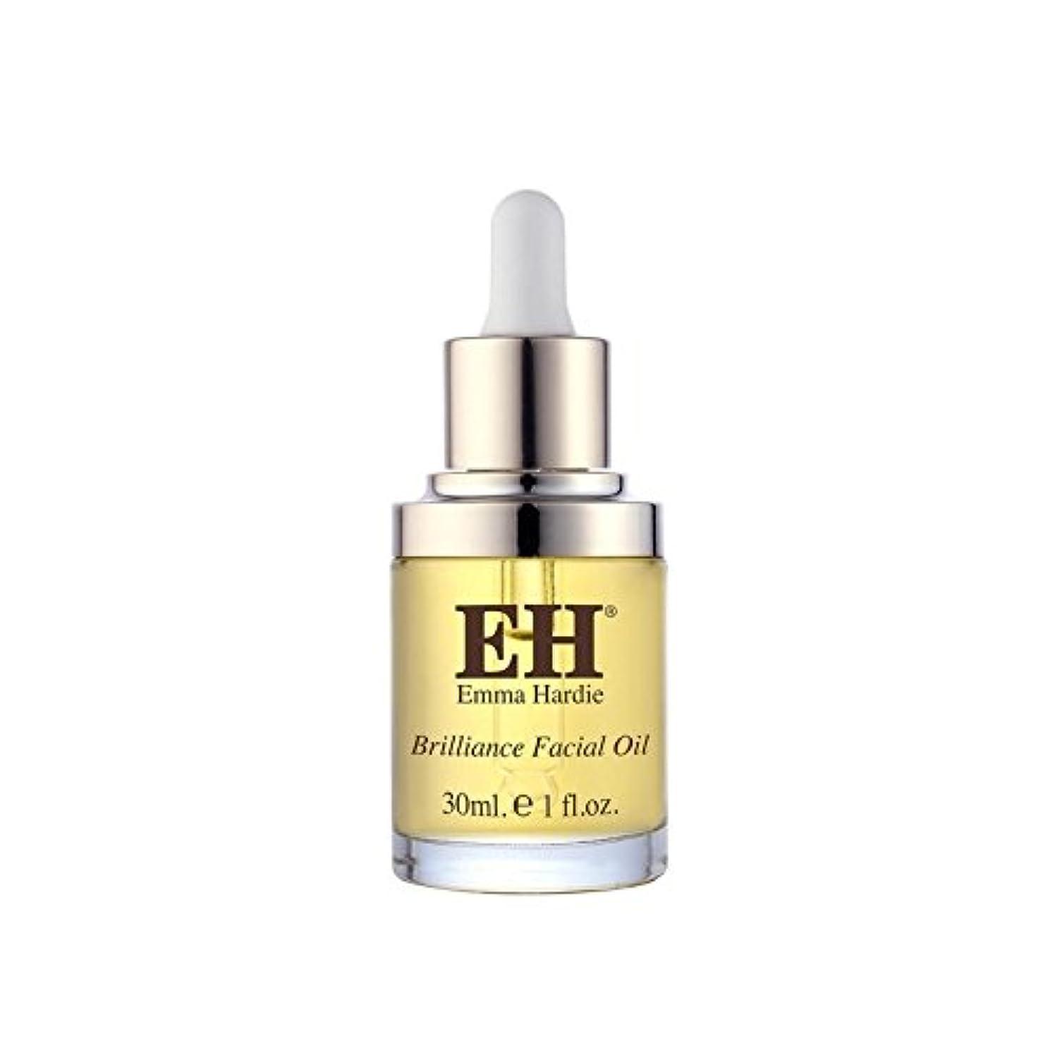 追い払うドメイン建築家Emma Hardie Brilliance Facial Oil (Pack of 6) - エマ?ハーディ輝きフェイシャルオイル x6 [並行輸入品]