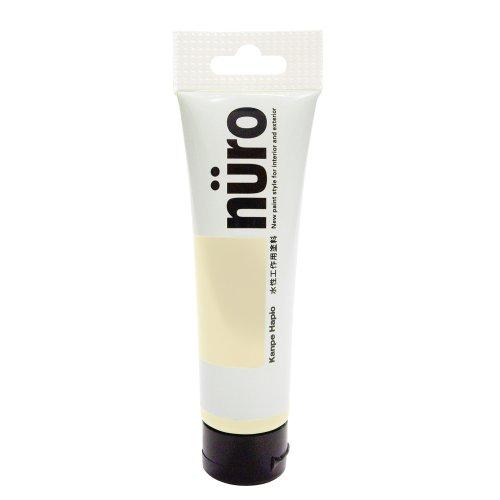 カンペハピオ ヌーロ(nuro) ミルキーホワイト 30ML