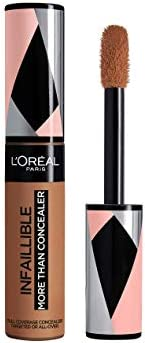 L'Oréal Paris Infallible More Than Concealer, 338 H
