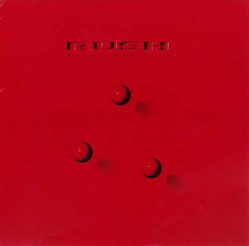 Hold Your Fire / Rush