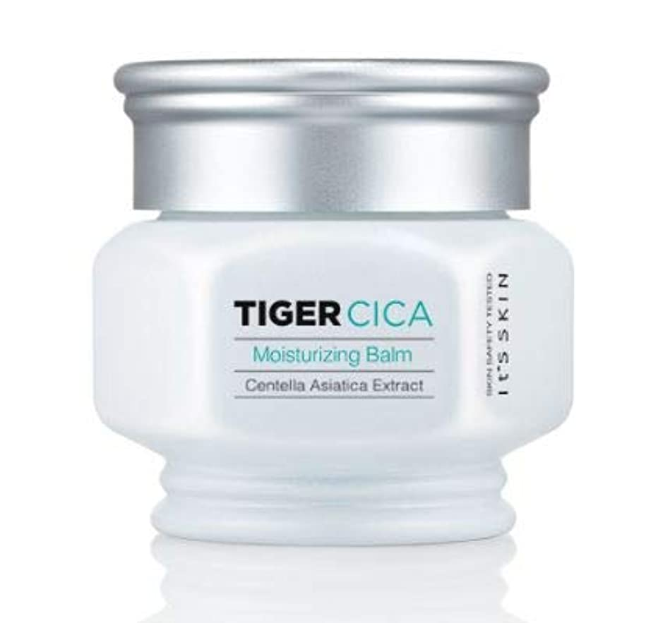 確かな執着同行する[It's Skin] Tiger Cica Moisturizing Balm 50ml /[イッツスキン] タイガーシカ モイスチャライジング バーム 50ml [並行輸入品]