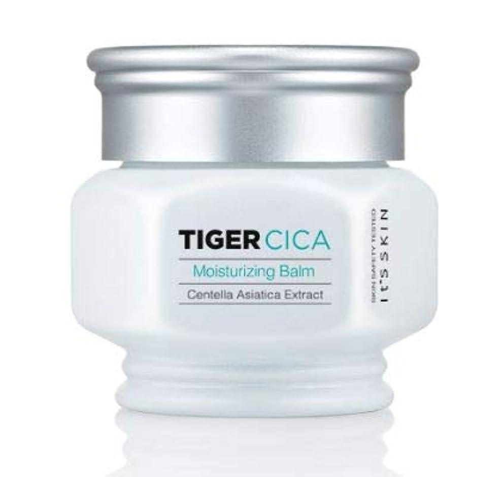 免疫ゲーム花嫁[It's Skin] Tiger Cica Moisturizing Balm 50ml /[イッツスキン] タイガーシカ モイスチャライジング バーム 50ml [並行輸入品]