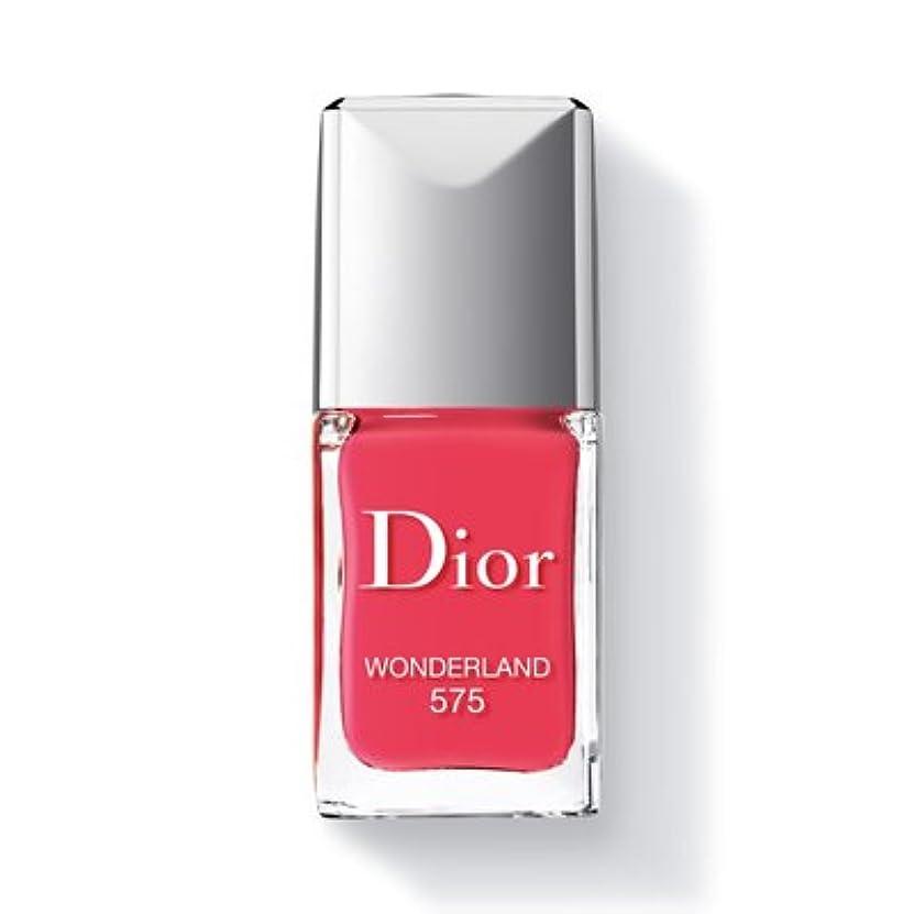 起きている自動的に火山Christian Dior クリスチャン ディオール ディオール ヴェルニ #575 WONDERLAND 10ml [並行輸入品]