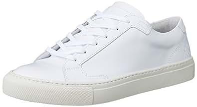 [ピオラフットウェア] PIOLA FOOTWEAR スニーカー Ica Polido White/White 5GX1-C-1021 Ica(Polido White/White/40)