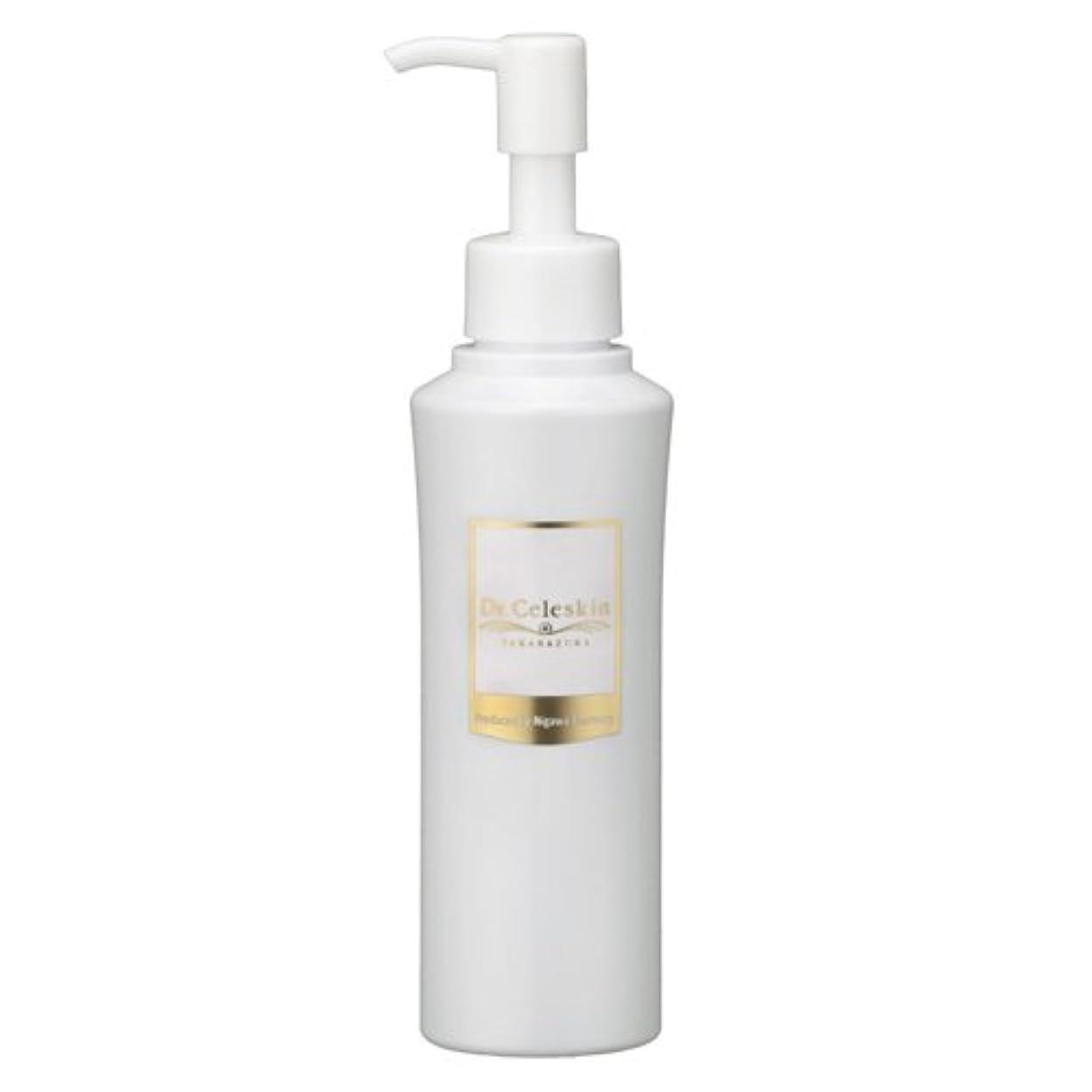 メジャー理容室スクラブクレンジングオイルS(ビタミンC誘導体VCIP(抗酸化剤)配合) 150ml (1本)