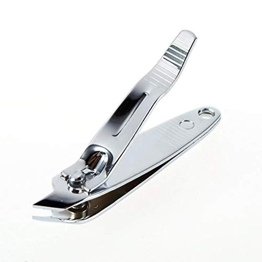 水胴体シエスタステンレスネイルアートクリッパーマニピュレータートリマーケルキラースリッターカッターツールプロルのネイルクリッパー